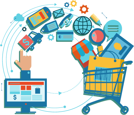 thiết kế website bán hàng chuyên nghiệp