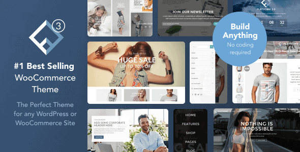 theme flatsome wordpress