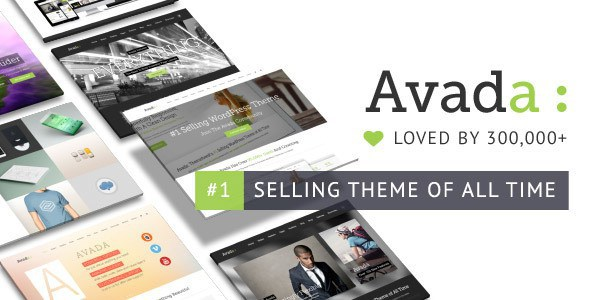Theme Avada WordPress