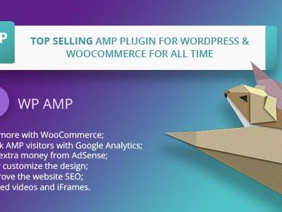 plugin AMPtốt nhất dành choWordPress