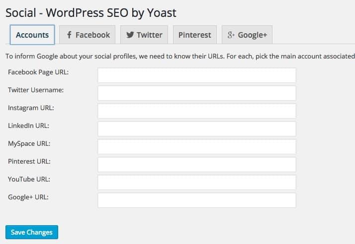 hướng dẫn cài đặt và cấu hình plugin yoast seo