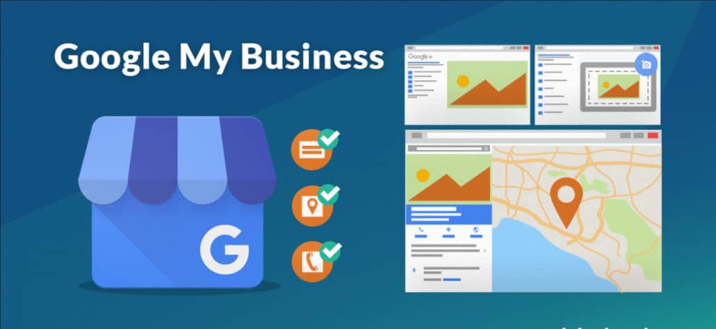 dịch vụ tạo google business