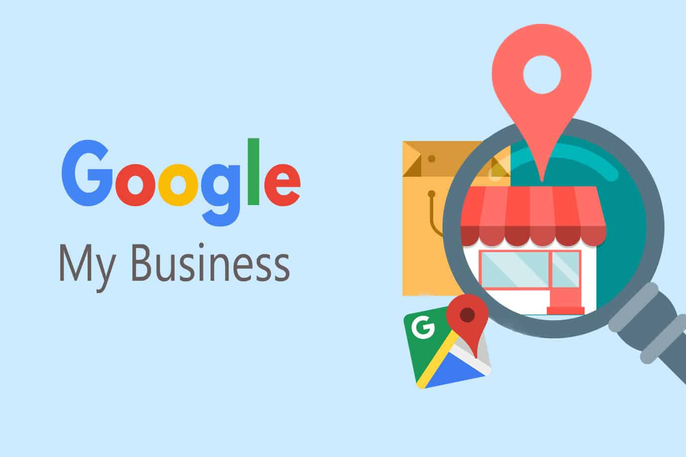 Xác minh google business không cần mã pin