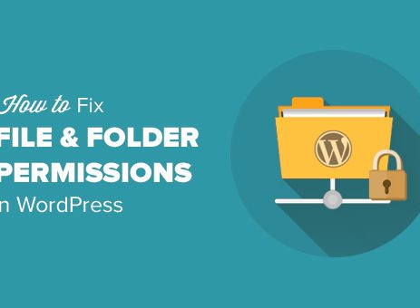 WordPress File Permissions
