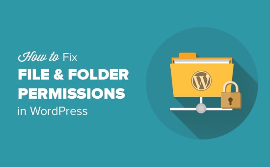 WordPress File Permissions