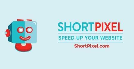 Hướng dẫn sử dụng cấu hình Shortpixel